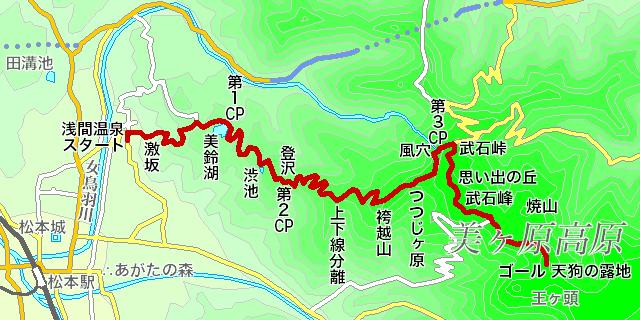 ツール・ド・美ヶ原高原自転車 ...