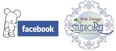 facebook-badge(フェイスブック-Web design Studio Rei——ウェブデザイン-スタジオRei、-バッジ)